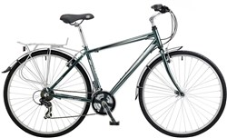 Image of Land Rover Windsor 2016 Hybrid Bike
