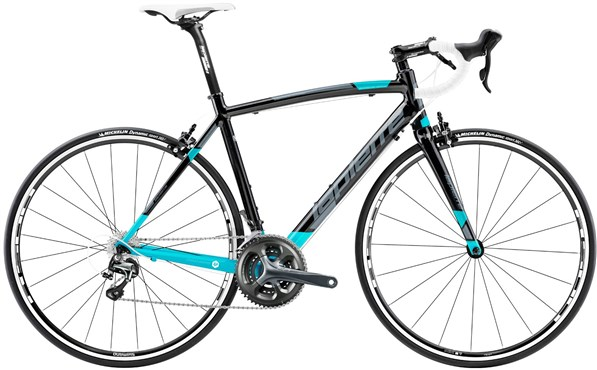 Image of Lapierre Audacio 300 Womens 2016 Road Bike