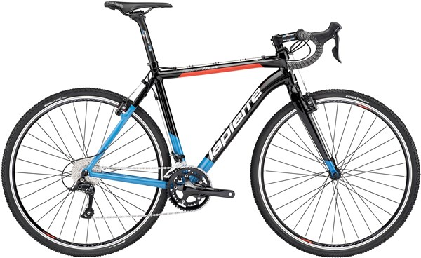 Image of Lapierre CX Alu 200 FDJ 2017 Cyclocross Bike
