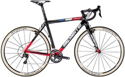 Image of Lapierre CX Carbone FDJ 2016 Cyclocross Bike