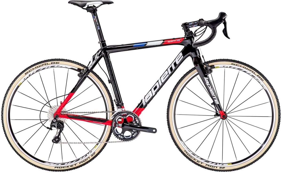 Lapierre CX Carbone FDJ 2016 Cyclocross Bike
