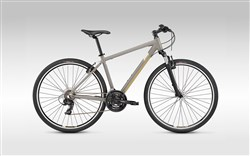 Lapierre Cross 100 2017 Hybrid Bike