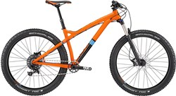 "Image of Lapierre Edge + 327 27.5""  2017 Mountain Bike"