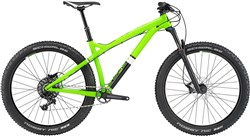 "Image of Lapierre Edge + 527 27.5""  2017 Mountain Bike"