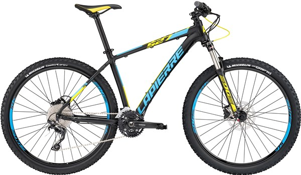 Lapierre Edge 529 29er  2017 Mountain Bike