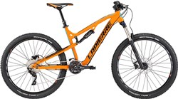 "Image of Lapierre Edge AM 527 27.5""  2017 Mountain Bike"