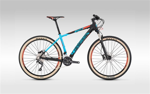 "Image of Lapierre Edge SL 627 27.5""  2017 Mountain Bike"