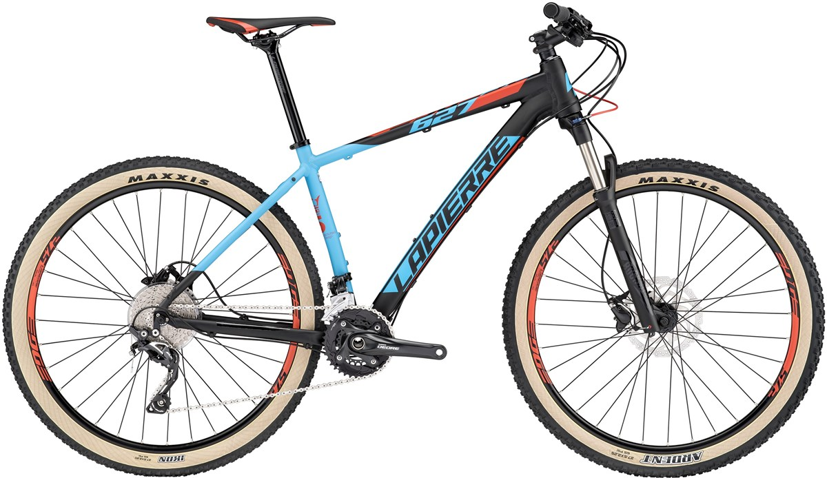 Lapierre Edge SL 629 29er  2017 Mountain Bike