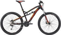 "Image of Lapierre Edge XM 327 27.5""  2017 Mountain Bike"