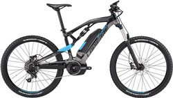Image of Lapierre Overvolt AM 400  2017 Electric Mountain Bike