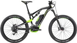 Image of Lapierre Overvolt AM 500+  2017 Electric Bike