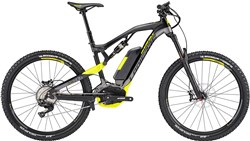 Image of Lapierre Overvolt AM 600  2017 Electric Mountain Bike