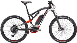 Image of Lapierre Overvolt AM 700  2017 Electric Mountain Bike