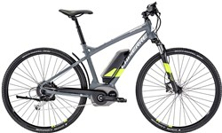 Image of Lapierre Overvolt Cross 2016 Electric Bike