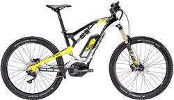 Image of Lapierre Overvolt FS 600 2016 Electric Bike