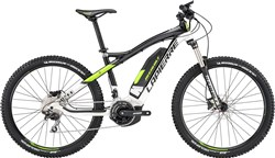 Image of Lapierre Overvolt HT 500  2017 Electric Mountain Bike