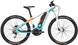 Image of Lapierre Overvolt HT 500 Womens  2017 Electric Bike