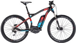 Image of Lapierre Overvolt HT 700 2016 Electric Bike