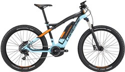Image of Lapierre Overvolt HT 700+  2017 Electric Bike