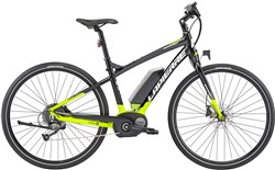 Image of Lapierre Overvolt Shaper 400  2017 Electric Bike