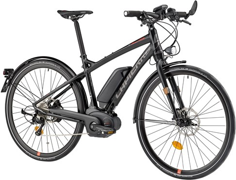 Image of Lapierre Overvolt Speed  2017 Electric Bike