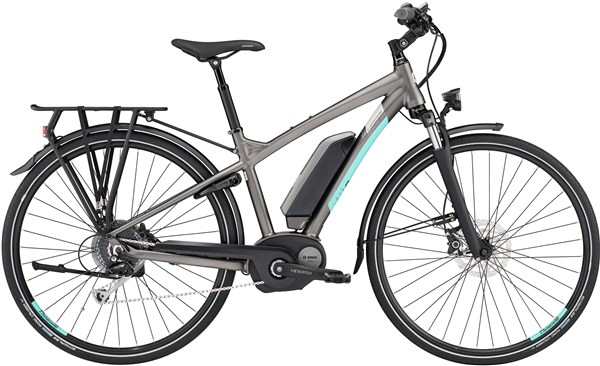 Image of Lapierre Overvolt Trekking 600  2017 Electric Bike