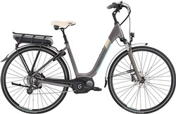 Image of Lapierre Overvolt Urban 400  2017 Electric Bike
