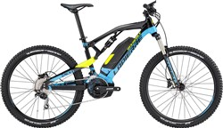 Image of Lapierre Overvolt XC 300  2017 Electric Mountain Bike