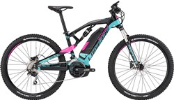 Image of Lapierre Overvolt XC 300 Womens  2017 Electric Mountain Bike