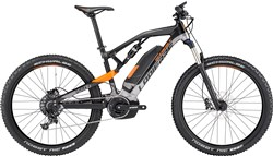 Image of Lapierre Overvolt XC 400+  2017 Electric Mountain Bike