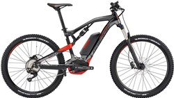 Image of Lapierre Overvolt XC 500  2017 Electric Bike
