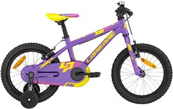 Image of Lapierre Pro Race 16w Girls 2017 Kids Bike