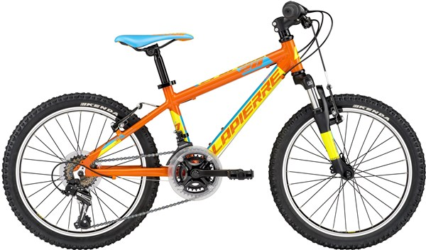 Image of Lapierre Pro Race 20w 2017 Kids Bike