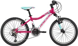 Image of Lapierre Pro Race 20w Girls 2017 Kids Bike