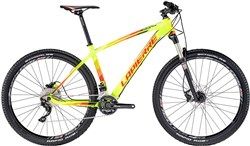 Image of Lapierre Pro Race 327 2016 Mountain Bike