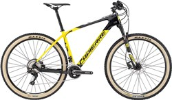 "Image of Lapierre Pro Race 627 27.5""  2017 Mountain Bike"