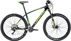 Image of Lapierre Pro Race 629 2016 Mountain Bike