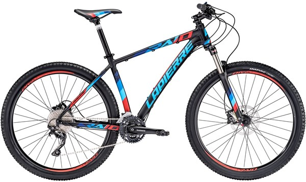 Image of Lapierre Raid 527 2016 Mountain Bike