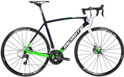 Image of Lapierre Sensium 500 Disc  2016 Road Bike