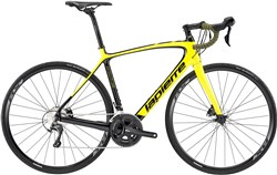 Image of Lapierre Sensium 500 Disc  2017 Road Bike