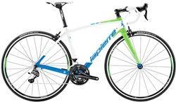 Image of Lapierre Sensium 500 Womens 2016 Road Bike