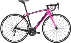 Image of Lapierre Sensium 500 Womens  2017 Road Bike