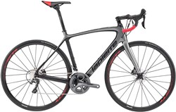 Image of Lapierre Sensium 600 Disc  2017 Road Bike