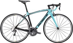 Image of Lapierre Sensium 600 Womens  2017 Road Bike