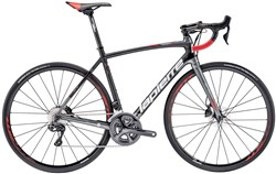 Image of Lapierre Sensium 700 Disc 2016 Road Bike