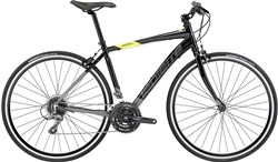 Image of Lapierre Shaper 100  2017 Flat Bar Road Bike
