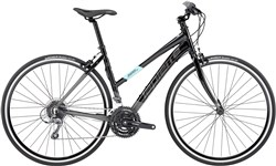 Image of Lapierre Shaper 100 Womens  2017 Flat Bar Road Bike