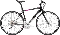 Image of Lapierre Shaper 200 Womens  2017 Flat Bar Road Bike