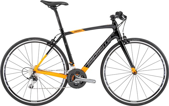Image of Lapierre Shaper 500  2017 Flat Bar Road Bike