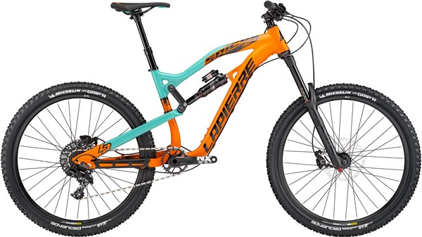 "Image of Lapierre Spicy 327 27.5""  2017 Mountain Bike"